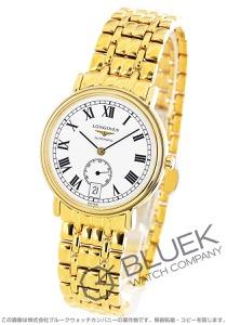 ロンジン グランドクラシック プレザンス 腕時計 メンズ LONGINES L4.804.2.11.8