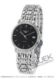 ロンジン グランドクラシック プレザンス 腕時計 メンズ LONGINES L4.821.4.52.6