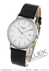 ロンジン グランドクラシック プレザンス 腕時計 メンズ LONGINES L4.921.4.18.2