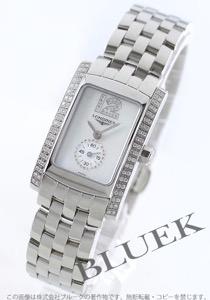 ロンジン ドルチェビータ ダイヤ 腕時計 レディース LONGINES L5.155.0.07.6