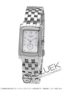 ロンジン ドルチェビータ ダイヤ 腕時計 レディース LONGINES L5.155.0.16.6