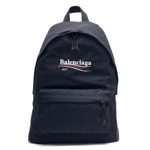 バレンシアガ リュックサック/バックパック バッグ メンズ レディース エクスプローラー マリンフォンセネイビー 459744 9D0E5 4100 BALENCIAGA