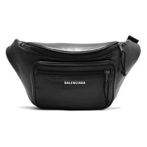 バレンシアガ ボディバッグ/ウエストバッグ/ベルトバッグ バッグ メンズ レディース エクスプローラー ブラック 529550 DB5J5 1000 BALENCIAGA