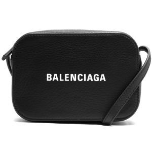 バレンシアガ ショルダーバッグ バッグ レディース エブリデイ カメラ XS ブラック 552372 D6W2N 1000 2019年春夏新作 BALENCIAGA
