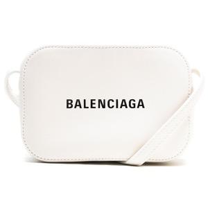バレンシアガ ショルダーバッグ バッグ レディース エブリデイ カメラ XS ホワイト 552372 D6W2N 9060 2018年秋冬新作 BALENCIAGA