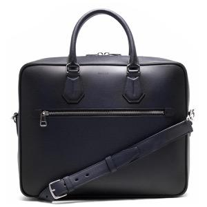 バリー ビジネスバッグ/ブリーフケース バッグ メンズ コンドリア インクブルー CONDRIA S 17 6224164 BALLY