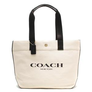 コーチ トートバッグ バッグ レディース ロゴ ナチュラルベージュ F72847 IMNAT COACH