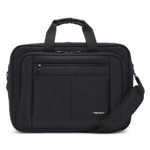 サムソナイト ビジネスバッグ バッグ メンズ CLASSIC BUSINESS 3 GUSSET BRIEFCASE 15.6 ブラック 43270 1041 SAMSONITE