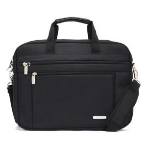 サムソナイト ビジネスバッグ バッグ メンズ CLASSIC BUSINESS LAPTOP SHUTTLE ブラック 43271 1041 SAMSONITE