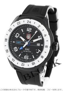 ルミノックス SXC GMT 腕時計 メンズ LUMINOX 5027