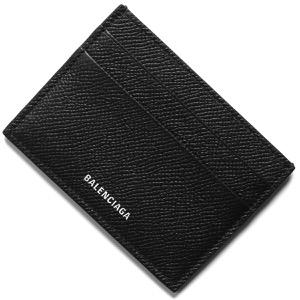 バレンシアガ カードケース メンズ レディース ヴィル ブラック 579311 0OTGM 1000 BALENCIAGA