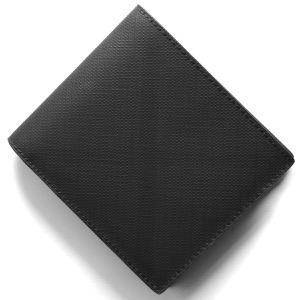 バーバリー 二つ折り財布 財布 メンズ シーシービル インターナショナル ロンドンチェック ダークチャコールグレー 8014484 A5656 BURBERRY