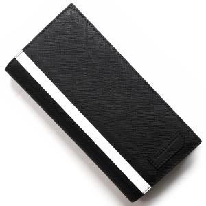 バリー 長財布 財布 メンズ バリロ BALIRO ブラック BALIROOF 30 6224345 2018年秋冬新作 BALLY