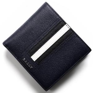 バリー 二つ折り財布 財布 メンズ テイゼル TEISEL ニューブルー TEISELLT 117 6219666 2018年春夏新作 BALLY