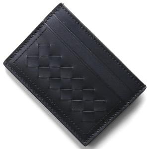 ボッテガヴェネタ (ボッテガ・ヴェネタ) カードケース/クレジットカードケース メンズ イントレチャート ライトトルマリン 551811 V465Y 4026 BOTTEGA VENETA