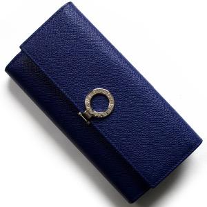 ブルガリ 長財布 財布 レディース ブルガリブルガリ レザー ブルーダリア 36316 36316 BVLGARI