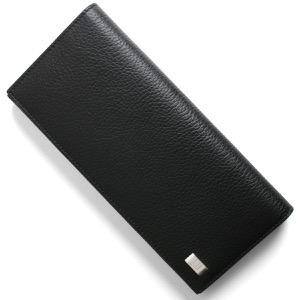 ダンヒル 長財布 財布 メンズ ブラック DU19F2910AV 001 DUNHILL
