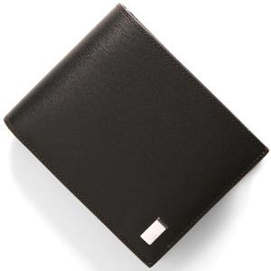 ダンヒル 二つ折り財布 財布 メンズ サイドカー 【SIDE CAR】 ダークブラウン FP3070 E DUNHILL