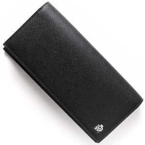 ダンヒル 長財布 財布 メンズ カドガン CADOGAN ブラック L2AC10 A DUNHILL