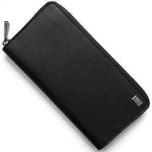 ダンヒル 長財布 財布 メンズ サイドカー SIDECAR ブラック L2B018 A DUNHILL