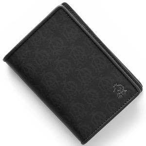 ダンヒル カードケース メンズ ウィンザー 【WINDSOR】 ブラック L2PA47 A DUNHILL