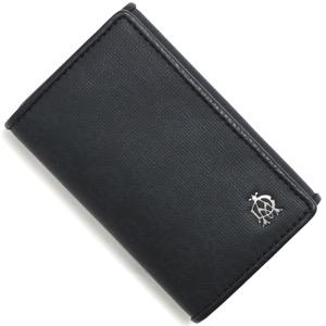 ダンヒル キーケース メンズ ウィンザー 【WINDSOR】 ブラック L2PA50 A DUNHILL
