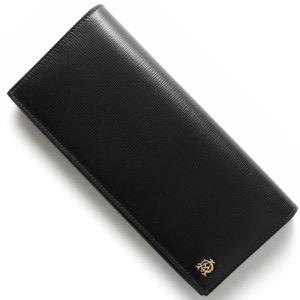 ダンヒル 長財布 財布 メンズ ベルクレイブ 【BELGRAVE】 ブラック L2S810 A DUNHILL
