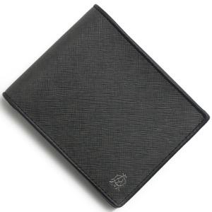ダンヒル 二つ折り財布 財布 メンズ ウィンザー 【WINDSOR】 アッシュグレー L2W732 Z DUNHILL