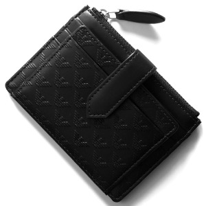エンポリオアルマーニ カードケース/コインケース/定期入れ メンズ イーグルマーク ブラック Y4R151 YC043 80001 EMPORIO ARMANI