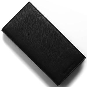 エンポリオアルマーニ 長財布 財布 メンズ ブラック Y4R170 YDS4E 81072 EMPORIO ARMANI