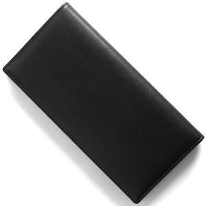 エッティンガー 長財布 財布 メンズ スターリング ブラック&パープル 953AEJR ST PURPLE ETTINGER
