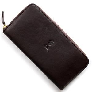 フェリージ 長財布 財布 メンズ モロダークブラウン 125 NK 0003 FELISI