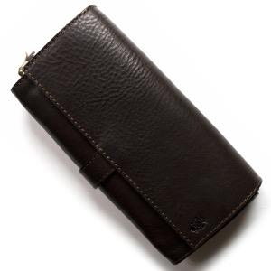 フェリージ 長財布 財布 メンズ レディース モロダークブラウン 3005 NK 0003 FELISI