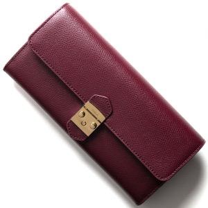 フルラ 長財布 財布 レディース メトロポリス エクストラ ラージ アラマントパープル PU37 ARE T75 993244 FURLA