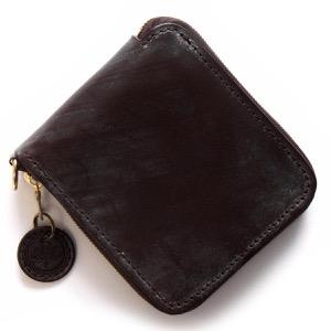 グレンロイヤル 二つ折り財布 財布 メンズ ラウンドタグ ROUND TAG ハバナブラウン 036156 HAVANA GLENROYAL
