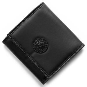 ハンティングワールド コインケース【小銭入れ】 財布 メンズ バチュー オリジン BATTUE ORIGIN ブラック 13 13A HUNTING WORLD