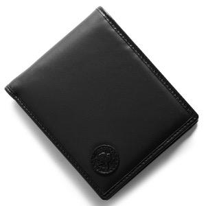 ハンティングワールド 二つ折り財布 財布 メンズ バチュー オリジン BATTUE ORIGIN ブラック 310 13A HUNTING WORLD