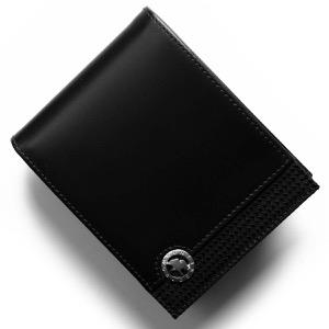 ハンティングワールド 二つ折り財布 財布 メンズ デュラ ブラック 526 220 HUNTING WORLD