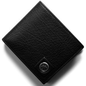 ハンティングワールド 二つ折り財布 財布 メンズ タホー ブラック 575 1 233 HUNTING WORLD