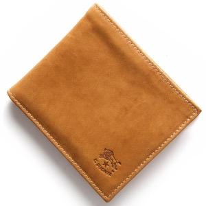 イルビゾンテ 二つ折り財布 財布 メンズ スタンダード ペトラブラウン C0487 MPO 681 IL BISONTE