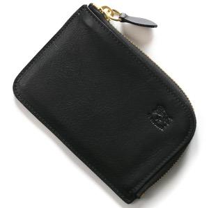 イルビゾンテ コインケース【小銭入れ】 財布 メンズ レディース スタンダード ブラック C0852 P 153 IL BISONTE