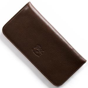 イルビゾンテ 長財布 財布 メンズ レディース スタンダード マローネブラウン C0938 P 869 IL BISONTE