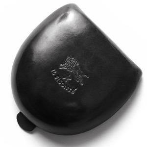 イルビゾンテ IL BISONTE コインケース【小銭入れ】 スタンダード 【STANDARD】 ブラック C0983 C 101 メンズ