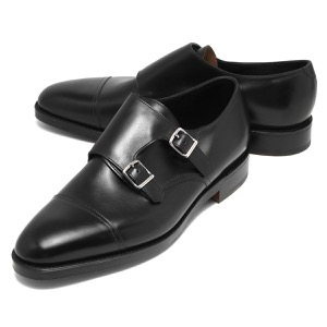 ジョンロブ ビジネスシューズ/革靴 シューズ メンズ ウィリアム ブラック 228032 9795 LE 1R 2021年春夏新作 JOHN LOBB
