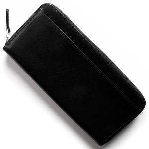 ホワイトハウスコックス 長財布 財布 メンズ ブラック S1088 BLK WHITEHOUSE COX