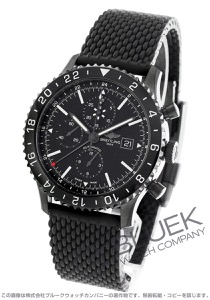 ブライトリング クロノライナー クロノグラフ 腕時計 メンズ BREITLING M241B02QRB