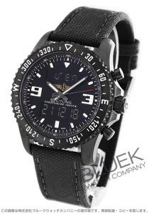 ブライトリング プロフェッショナル クロノスペース クロノグラフ 腕時計 メンズ BREITLING M787B1MMA