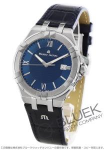 モーリス・ラクロア アイコン デイト 腕時計 メンズ MAURICE LACROIX AI1008-SS001-430-1