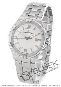 モーリス・ラクロア アイコン デイト 腕時計 メンズ MAURICE LACROIX AI1008-SS002-130-1