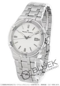 モーリス・ラクロア アイコン デイト 腕時計 メンズ MAURICE LACROIX AI1008-SS002-131-1